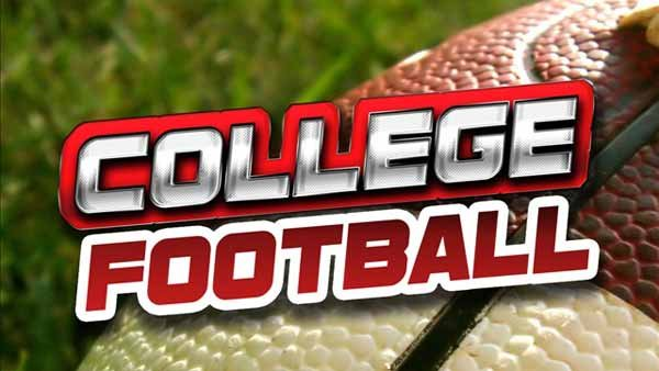 College football season opens with TV games on Thursday, Aug. 28. (Source: MGN)