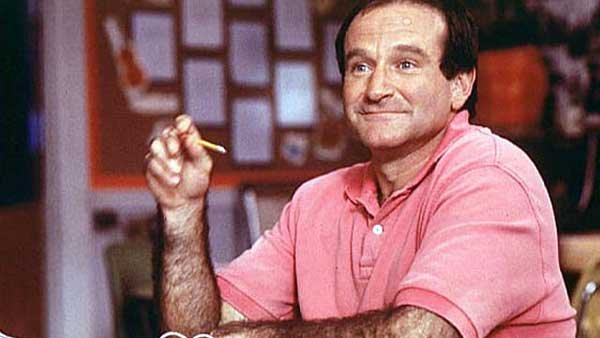 Robin Williams was found dead in his home on Monday, at the age of 63. (Source: MGN Online)