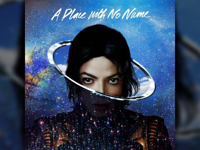 Michael Jackson's new video debuts on Twitter Wednesday night. (Source: Epic Records)