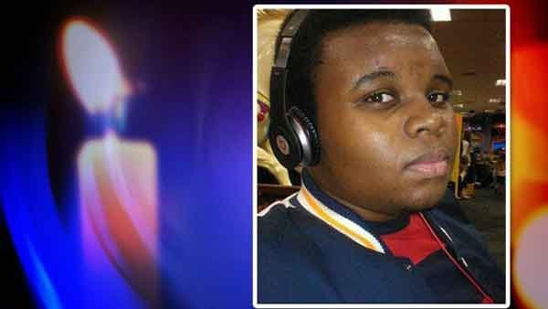 The funeral for Michael Brown, the unarmed man shot and killed by a Ferguson, Mo, police officer, has been scheduled for Monday. (Source: Facebook)