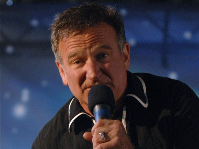According to his official death certificate, actor and comedian Robin Williams was cremated one day after his death. (Source: USAF/Airman 1st Class Tabitha M. Mans /MGN Online)