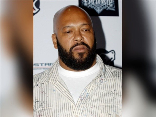 Suge Knight is in ICU after being shot at a pre-VMA party hosted by Chris Brown. (Source: MGN Online/Wikimedia Commons)