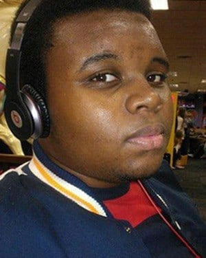 Michael Brown was shot to death by Darren Wilson, a Ferguson police officer, on Aug. 9. (Source: MGN Online)