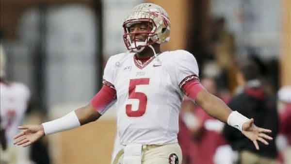 The reigning Heisman Trophy winner always gets thrown back into the mix the following year - Florida State's Jameis Winston is no exception. (Source: Fox News Channel/MGN)