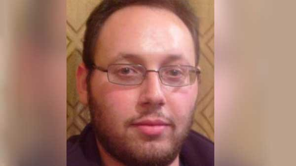 Steven Sotloff. (Source: The Daily Caller/MGN Online)