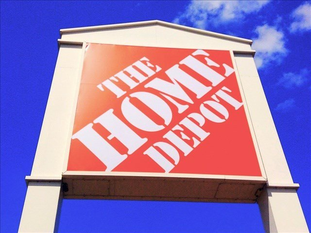Home Depot is the latest large retailer to be involved in a massive date breach of consumer