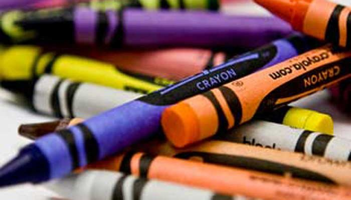 Parents can prepare Pre-K students with colorful crayons. (Source: Jonathon Garcia/Flickr Creative Commons)
