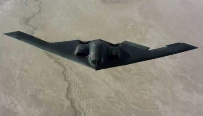 Pentagon to Award Long-Range Bomber Deal