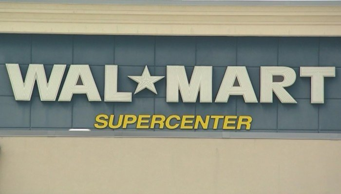 Walmart stores in several states evacuated by automated bomb threats