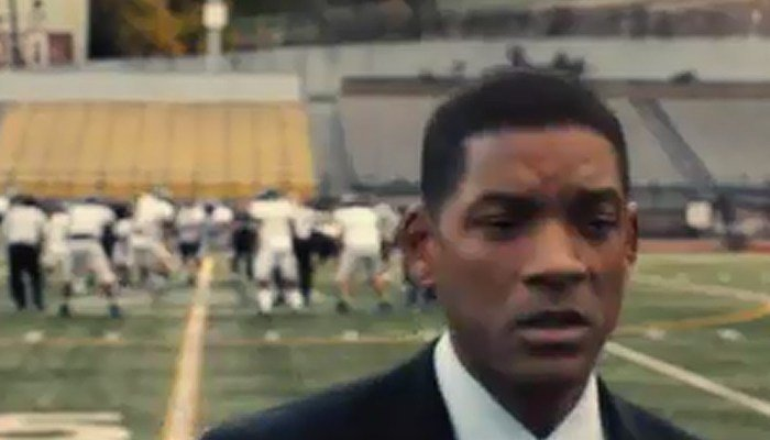 Concussion movie highlights true story of football injury dangers