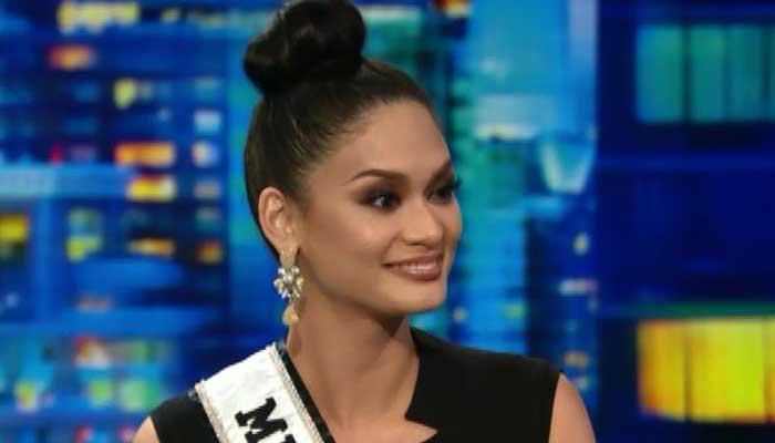Miss Colombia Ariadna Gutierrez Calls Steve Harvey's Miss Universe Flub