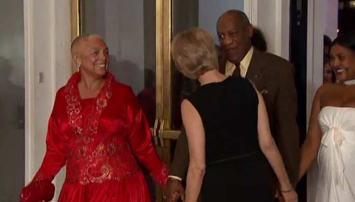 Camille Cosby seeks to delay deposition in Springfield suit