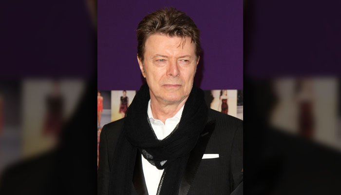 David Bowie has died at age 69 after a battle with cancer. In this June 7, 2010 file photo, David Bowie attends the 2010 CFDA Fashion Awards in New York. (AP Photo/Peter Kramer, File)