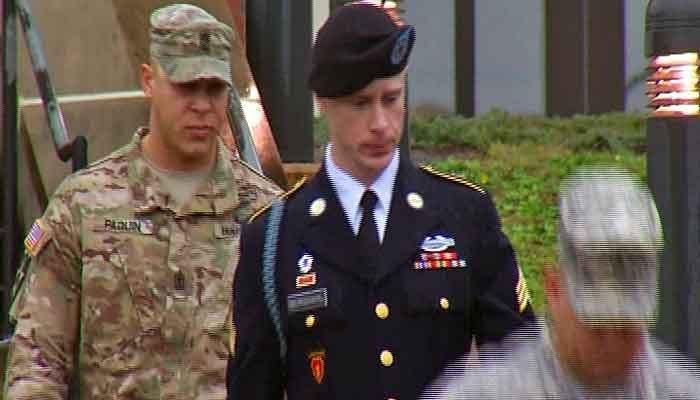 Bowe Bergdahl court hearing set at North Carolina Army base