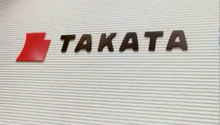 Takata Sinks as Number of Deaths and Recalls Grow