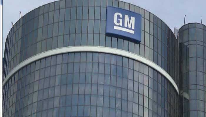 North America, China power GM to record $9.7b annual profit