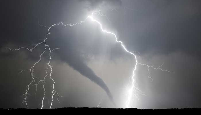 Tornadoes can strike quickly, destroying everything in their path. It's important for you and your family to be prepared for a tornado warning. (Source: Raycom Media)
