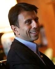 Gov. Bobby Jindal, Louisiana