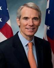 Sen. Rob Portman, Ohio