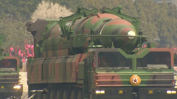 Reports indicate that smuggling of illegal drugs and weapons help pay for North Korea's weapons program. (Source: CNN)