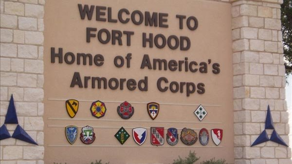 One person is confirmed dead and others injured at a shooting on the base of Fort Hood in central Texas Wednesday. (Source: MGN Online)