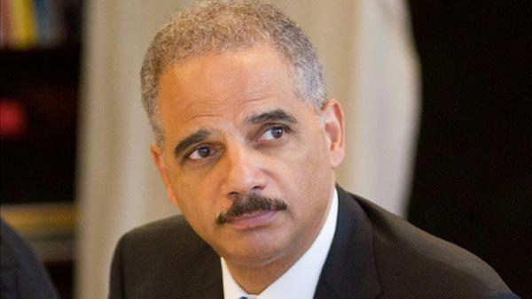 Attorney General Eric Holder plans to reign Thursday, according to sources. (Source: US Department of Labor/Flickr/MGN Online)