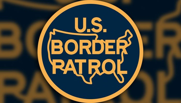 A Border Patrol agent questioned two women at a convenience store just for speaking Spanish. (Source: AP Graphics)