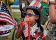Get ready to celebrate the red, white, and blue this July 4. (AP Photo/Richard Vogel)