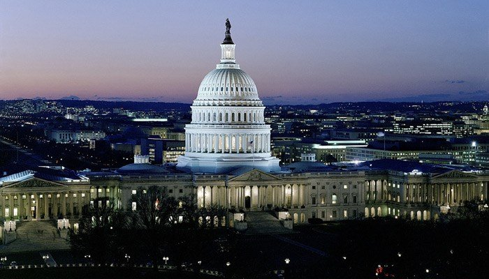House spending bill eliminates new funding for election security grants to states. (Source: Pixabay)