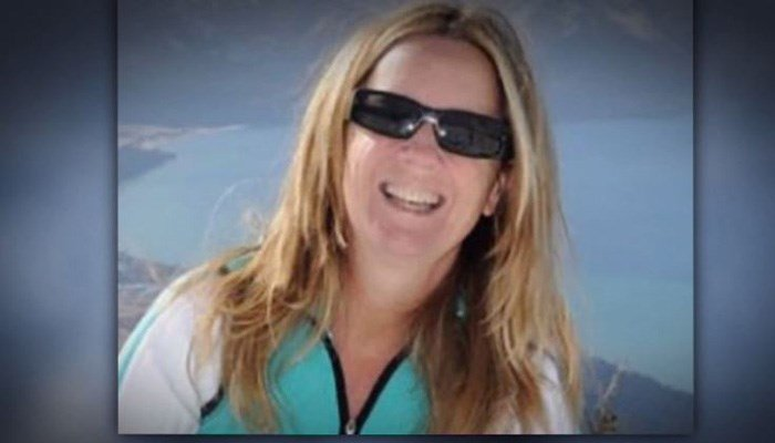 Christine Blasey Ford, a psychology professor, went public with the allegation over the weekend after it was leaked in the news media. (Source: CNN/Researchgate.net)
